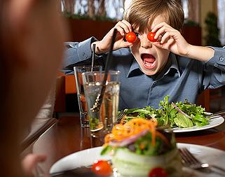 Kids Eat Free in D.C.