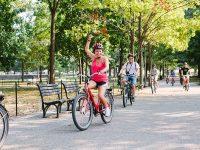 7 Bike Trails in or Near Washington, DC