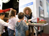 Free Family Days at the National Air and Space Museum