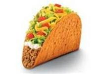 Taco Bell Serves Double Stacked Tacos for $1