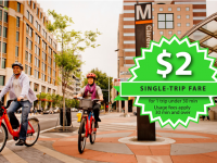 Capital Bikeshare: A Cheap Way to See the City on Two Wheels