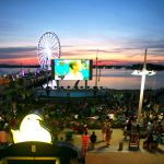Grab Your Blanket; It's Free Movie Time Outdoors