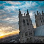 This is a Good Time to Visit the Washington National Cathedral