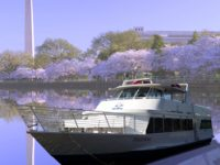 National Ferry Corporation Harbor Cruises
