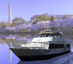 National Ferry Corporation Harbor Cruises