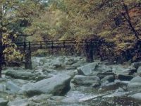 Explore Rock Creek Park on Foot, Bike or Horseback