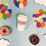 Free Beverage and More from Dunkin Donuts
