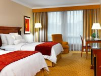 Summer Discounts at Marriott Hotels in Washington, D.C. area