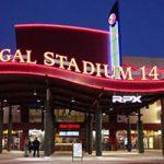 Regal Cinema Food/Movie Deals