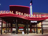 Regal Cinema $5.00 Tickets to Holiday Classics