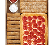 Pizza Hut Offers Free Pizza to Kids on Tuesdays