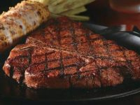 LongHorn offers lunch discount or free appetizer or dessert