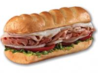 Free Sub Deal at Participating Quiznos