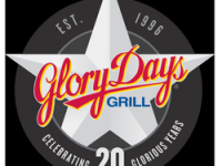 Free Kids Meal at Glory Days Easter Sunday