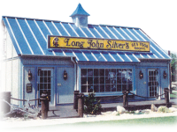 """Long John Silver's Offers Special Deals on """"FRY-days"""""""