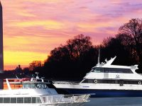Discounted Harbor Cruises on the Potomac