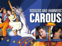 "Huge Discounts on Rogers and Hammerstein's Musical ""Carousel"""