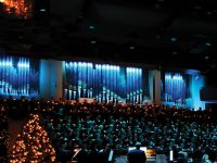 "Celebrate ""A Candlelight Christmas"" with the Washington Chorus – Half Price Tickets"