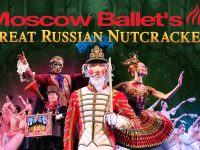 "Buy Discount Tickets to Moscow Ballet's ""Great Russian Nutcracker"" at George Mason"