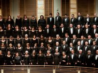 Half Price Tickets for Music from the English Cathedral – the National Philharmonic