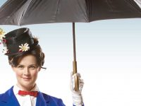 Half Price Tickets to Mary Poppins