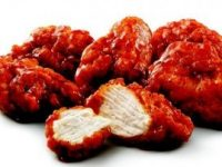50% Off Boneless Wings at Sonic Drive-Ins