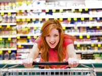If You Want to Save Money on Groceries Here are Twelve Ways to Help Reach That Goal