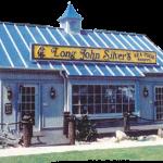 Long John Silver's Ten Dollar Family Pack