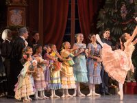 Get Discount Tickets to the Washington Ballet's Nutcracker