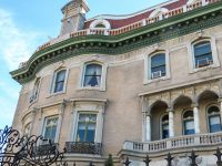 Half Price Tickets to Embassy Row Tours