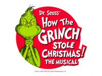 Huge Discount on How the Grinch Stole Christmas! The Musical