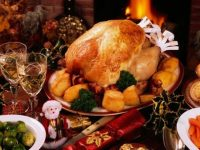 Where to Eat Out for Thanksgiving Meals