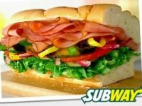 Subway: $3.50 'Sub of the Day' Special