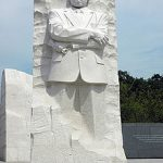 Martin Luther King, Jr., Memorial Peace Walk