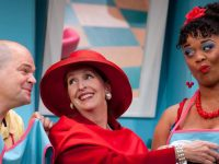 Discount Tickets to Shear Madness at the Kennedy Center