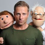 "Half Price Tickets to See Ventriloquist Paul Zerdin — Winner of ""America's Got Talent"""