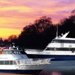 Half Price Tickets to a St. Patrick's Day Sunset Cruise With Full Bar & Raffle