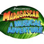 "Half Price Tickets to ""Madagascar – A Musical Adventure"""