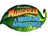 "Half Price Tickets to ""Madagascar – A Musical Adventure"""