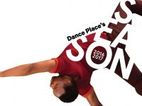 Half Price Tickets to Dance Place Performances