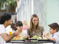 Kids Eat Free at Steak 'n Shake Every Day