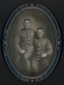 Rugh Brothers. Library of Congress photo