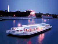 41% Off Potomac River Dinner Cruises in Washington