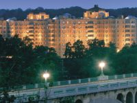 Discounted Room Rates at Washington's Omni Shoreham Hotel