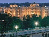 Discounted Room Rates at Washington's Omni Shoreham Hotel