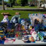 Yard Sales in the DC area