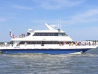 Take a Relaxing Potomac River Daytime Cruise