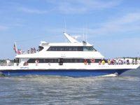 Take a Relaxing Potomac River Daytime Cruise