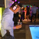 Try Something New – the Rooftop Silent Disco at The Embassy Row Hotel