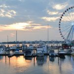 Five Things to Do at the National Harbor this Spring and Summer